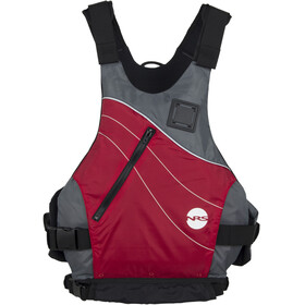 NRS Vapor PFD Red